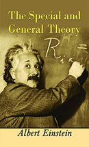 The Special And General Theory [Hardcover] Albert Einstein
