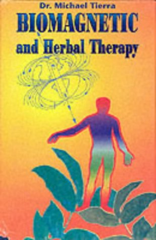 Biomagnetic and Herbal Therapy Tierra, Michael