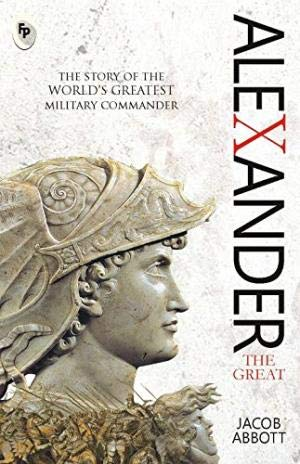 Alexander The Great [Paperback]