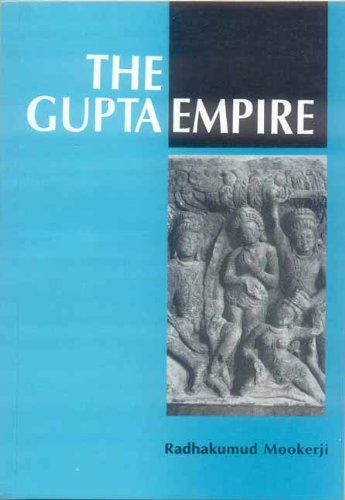 The Gupta Empire [Paperback] Radhakumud Mookerji