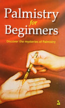 Palmistry for Beginners Richard Webster