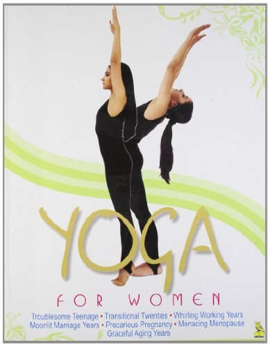 Yoga for Women [Paperback] Meghna Virk Bains