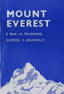 Mount Everest by George S. Arundale