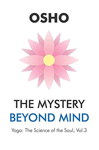 The Mystery Beyond Mind [Paperback]