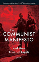 The communist manifesto [Paperback] Karl Marx