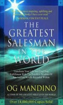 The Greatest Salesman in the World by Mandino Og (2008-07-30) [Paperback] Mandino Og