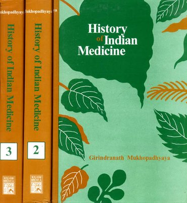 History of Indian Medicine - 3