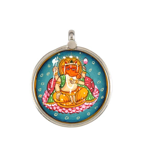 Shree Ganesha - Pendant