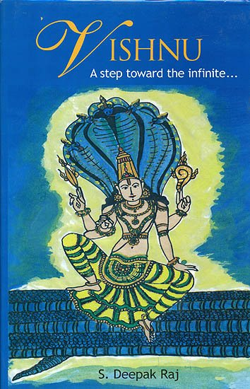 Vishnu: A Step Toward The Infinite