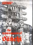 The Monuments of Sanchi set in three vols.