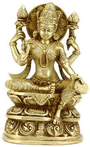 Lakshmi Goddess of Wealth