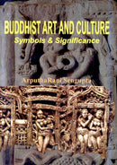 Buddhist Art & Culture: Symbols & Significance (Set of two vols.)