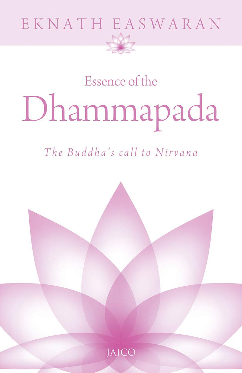 Essence of the Dhammapada