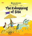 Ramayana Stories the Kidnapping of Sita NA