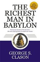 The Richest Man In Babylon [Paperback] GEORGE S. CLASON