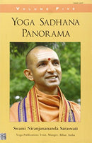 Yoga Sadhana Yoga Publications