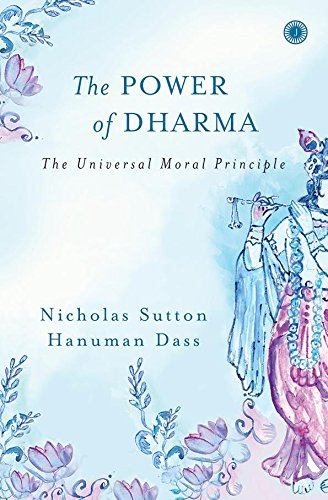 The Power of Dharma [Paperback] Nicholas Sutton