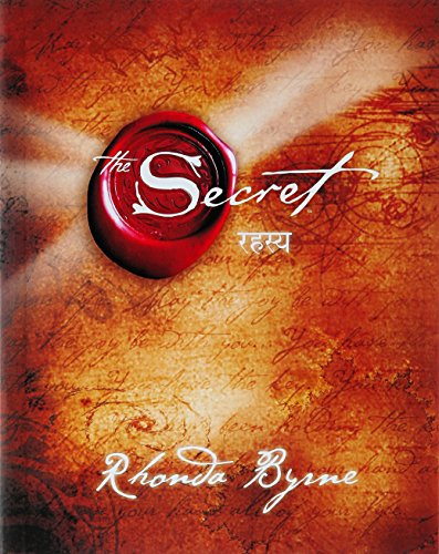 Rahasya - The Secret (Hindi Edition) [Paperback] Byrne and Rhonda