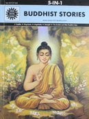 Buddhist Stories: 5 in 1 (Amar Chitra Katha) [Hardcover] Anant Pai
