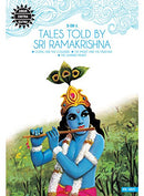Tales Told By Sri Ramakrishna (Amar Chitra Katha 3 in 1 Series) [Paperback] Anant Pai