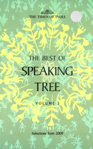 The Best of Speaking Tree [Hardcover] Times Group Books