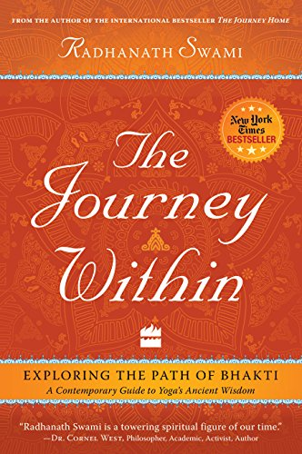 The Journey Within : Exploring the Path of Bhakti
