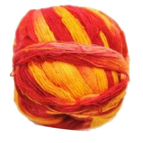 Cotton Mauli Kalawa  (Red & Yellow)