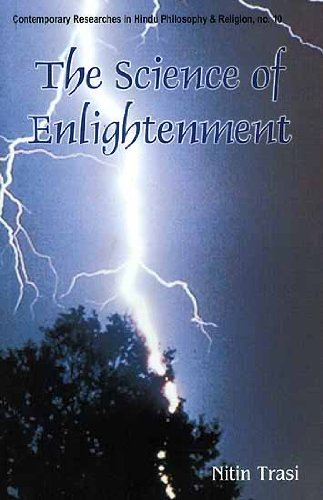 The Science of Enlightenment ? Enlightenment, Liberation and God: A Scientific Explanation [Paperback] Nitin Trasi