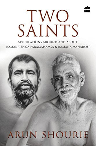 Two Saints [Hardcover]