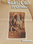 Sakti Cult in Orissa [Hardcover] Francesco Brighenti