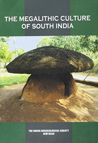 The Megalithic Culture of South India [Paperback] K.N. Dishit
