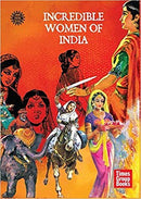 INCREDIBLE WOMEN OF INDIA - ACK 5 BOOKS [Unknown Binding] NILL