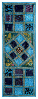 Blue Rhapsody - Tapestry Wall Hanging