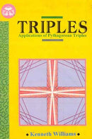 Applications of Pythagorean Triples (India Scientific Heritage) [Paperback] K. Williams