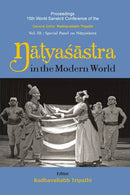 Natyasastra in the Modern World: Proceedings of the 15th World Sanskrit Conference [Hardcover] Radhavallabh Tripathi