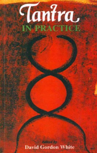 Tantra in Practice (Princeton Readings in Religions) [Paperback] David Gordon White
