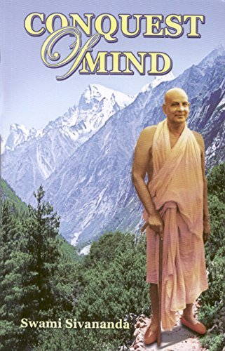 Conquest of Mind [Paperback] Swami Sivananda