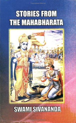 Stories From The Mahabharata [Paperback] Swami Sivananda