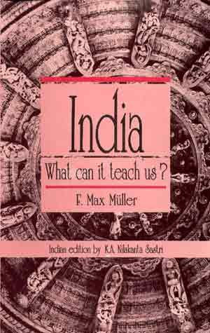 India-What it Can Teach Us? [Hardcover]
