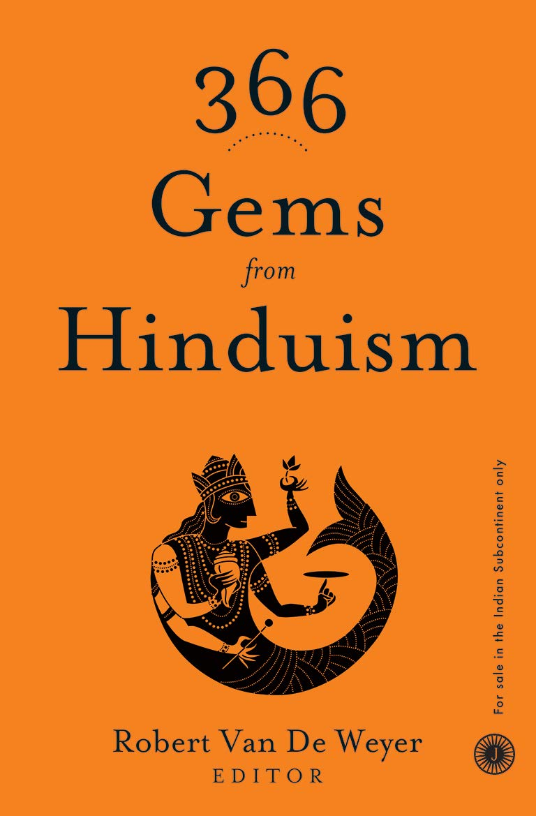 366 Gems from Hinduism