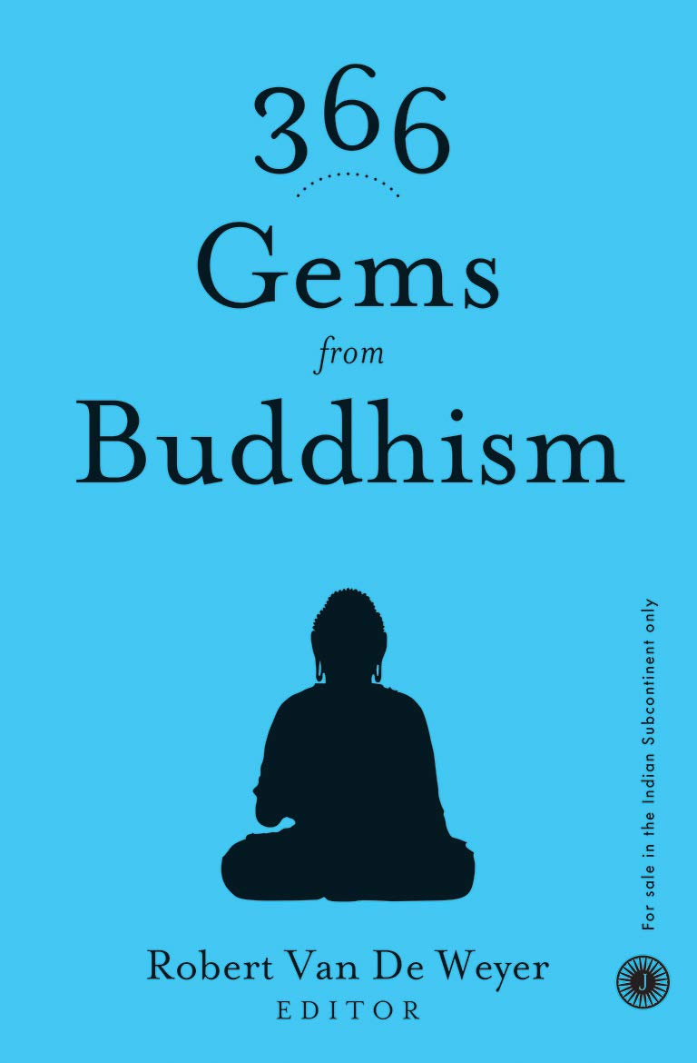 366 Gems from Buddhism