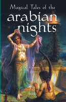 Magical Tales of Arabian Nights