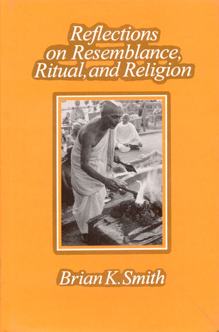Reflections on Resemblance, Ritual and Religion