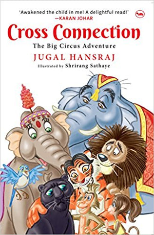 Cross Connection: The Big Circus Adventure