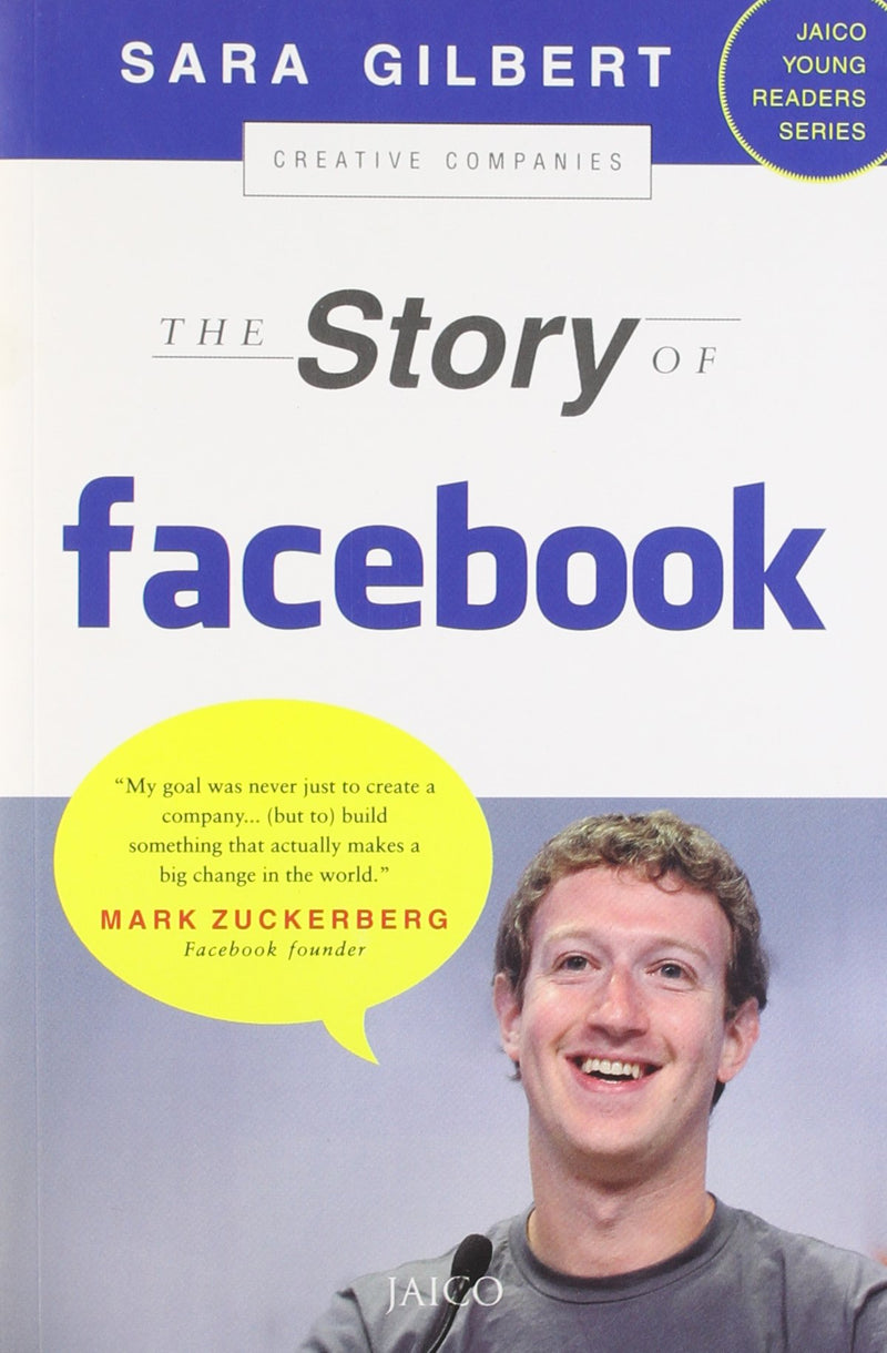 The Story of Facebook