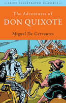 The Adventures of Don Quixote
