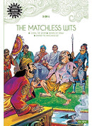 The Matchless Wits (Amar Chitra Katha 3 in 1 Series) [Paperback] Anant Pai