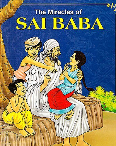 The Miracles of Sai Baba [Hardcover]