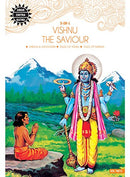 Vishnu the Saviour (ACK 3 in 1 Series) [Paperback] Anant Pai