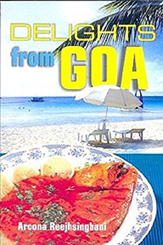 Delights from Goa